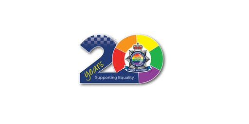 Staffordshire Police LGBT 20 Years (External)
