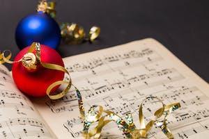 Barrington's White House Christmas Carol Sing-a-Long