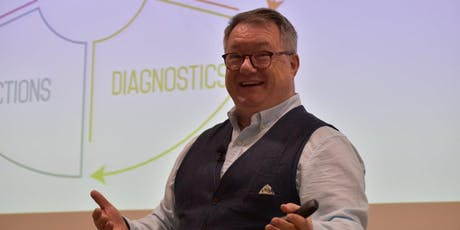 """""""Making an Impact"""" with Professor Brian Dolan OBE tickets"""