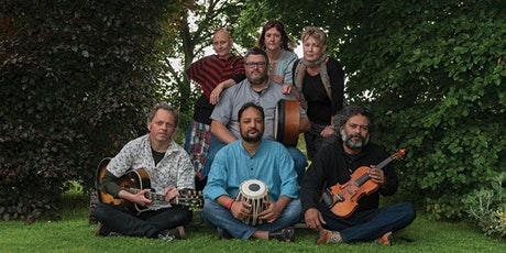 Jazz At The Merchants House presents Tom Bancroft's 'In Common' tickets