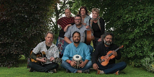 Jazz At The Merchants House presents Tom Bancroft's 'In Common'