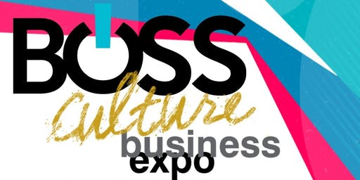 BOSS Culture Business Expo