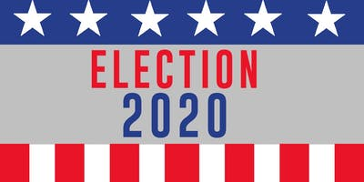 Election 2020 Campaign Training - Volunteers and Candidates