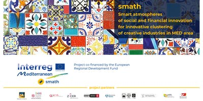 """""""Pitching Event"""" del Progetto Europeo SMATH"""