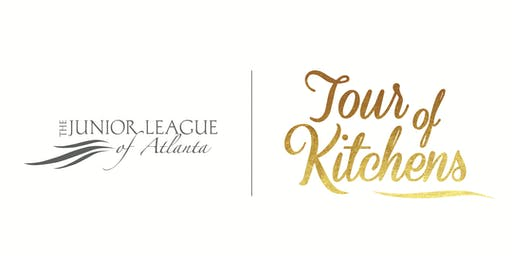 The Junior League of Atlanta, Inc. Presents the Tour of Kitchens
