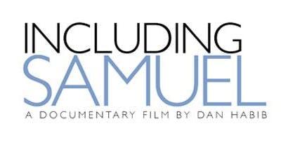 Community Film Screening: Including Samuel