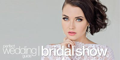 2020 Perfect Wedding Guide Bridal Show - Sacramento