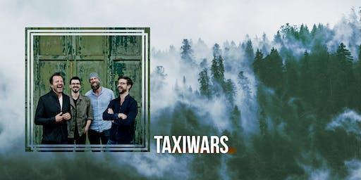 TaxiWars