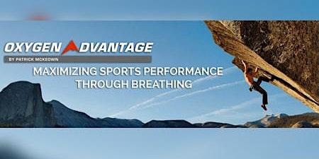 The Oxygen Advantage Master Class