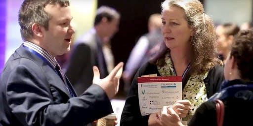 Networking Reception - 2020 Washington State of Reform Health Policy Conf
