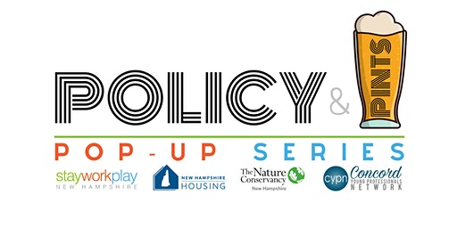 Policy & Pints Pop-Up Series: Greater Concord