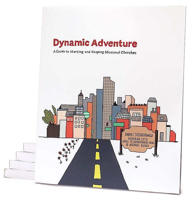 Dynamic Adventure image