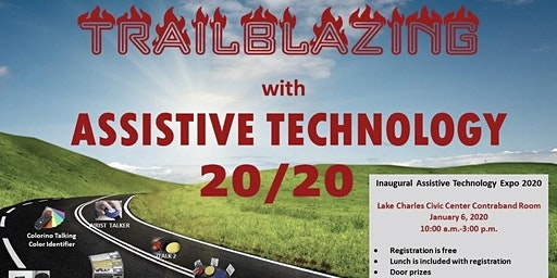 TrailBlazing with Assistive Technology 20/20