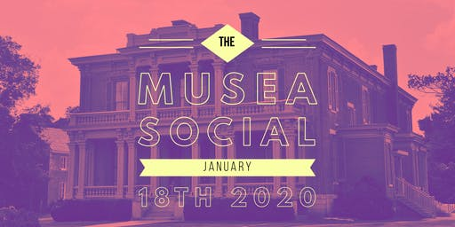 The MUSEA Social 2020
