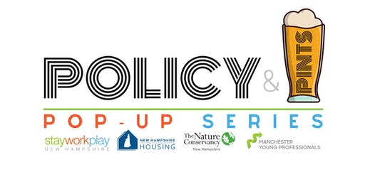Policy & Pints Pop-Up Series: Greater Manchester