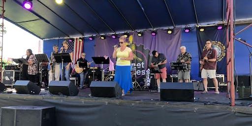 PMAC's Roots, Rock, Blues & Beyond Band plus Alternative Rock Band Concert