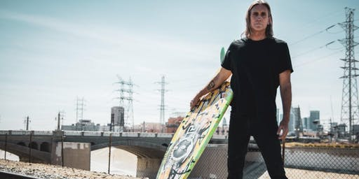 A L.A. SURF STORY- A Collection by Artist and Surfer Michael Torquato deNicola