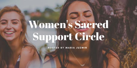 Women's Sacred Support Circle tickets