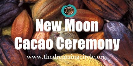 New Moon Cacao Ceremony  B.H. tickets