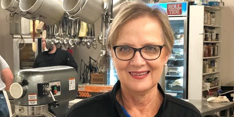Cooking Class hosted by Grada Casey tickets