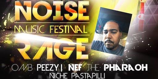 Noise Rage Music Festival