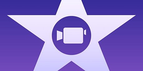 iMovie for Beginners tickets