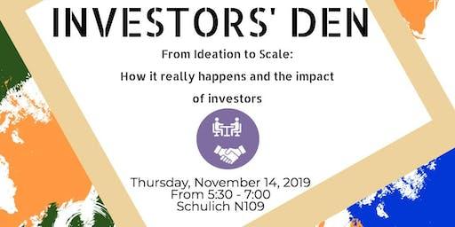SVC Investor's Den