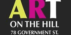 Art On The Hill Kittery — Open Studios