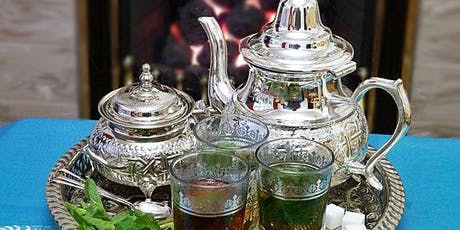 """Cup of Tea """" get to know your Muslim neighbor"""" tickets"""