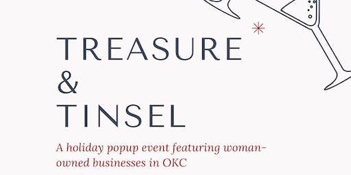 Treasure & Tinsel