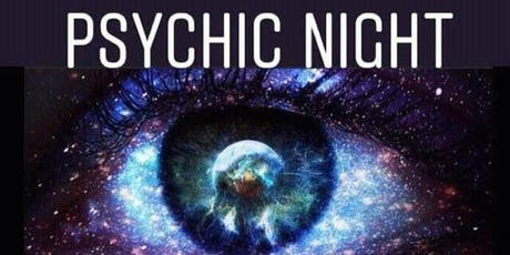 Psychic night at ground central lynbrook tickets