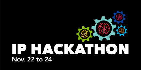 UNB IP Hackathon tickets