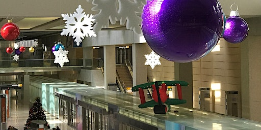 December Luncheon - Annual Dulles Airport Update