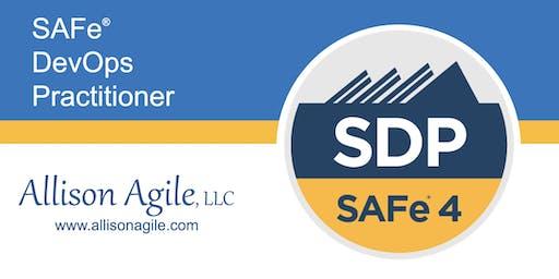 GUARANTEED TO RUN SAFe 4.6 DevOps Certification - Houston, TX (Mar 19/20)