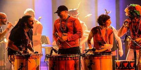 PhillyBloco's Brazilian Carnaval tickets