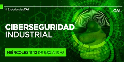 Curso de Ciberseguridad Industrial