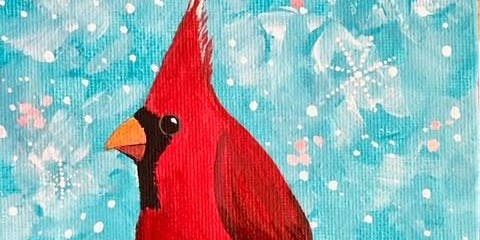 5th Annual Paint Along Benefitting the Allister Kane Child Life Endowment at Penn State Hershey Medical Center