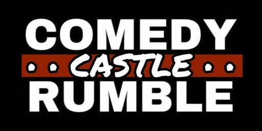Bret Hayden's Comedy Rumble - Special Event