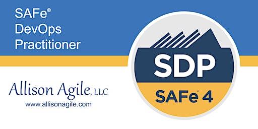 GUARANTEED TO RUN SAFe 4.6 DevOps Certification - Austin, TX (May 21/22)