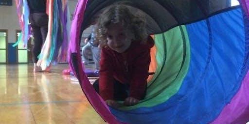 LENA at Arts in Play - Holy Name