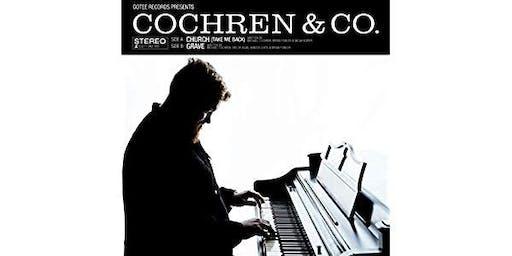 Michael Cochren from Cochren & Co Concert