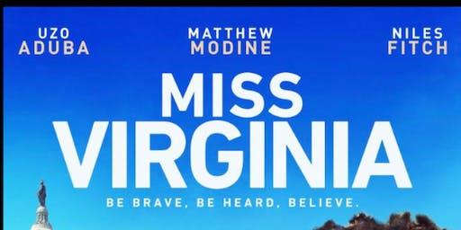 BraveMaker Film Screening: MISS VIRGINA
