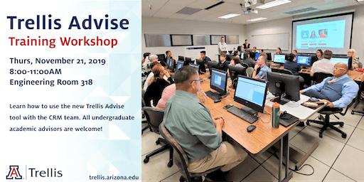 Trellis Advise: Training Workshop