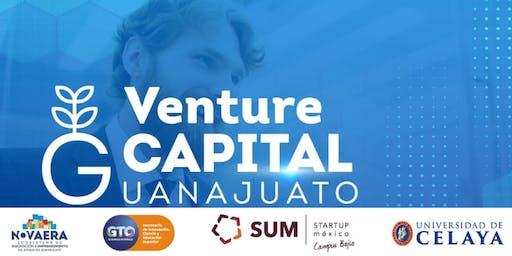 Venture Capital Guanajuato