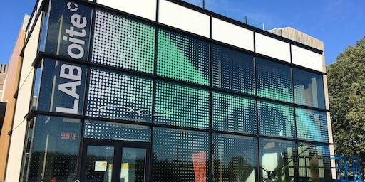 Portes ouvertes: LABoite et Fab Lab