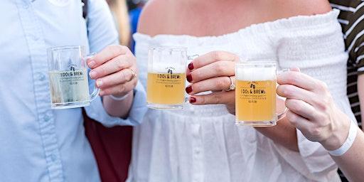 I DOs & BREWs Orlando, Florida | Wedding Expo | Bridal Expo | Wedding Show | Bridal Show | Beer Tasting | Perfect Wedding Guide | February 4 2020