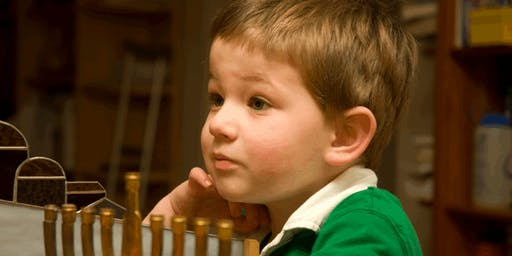 Hanukkah Celebration for Families with Young Children