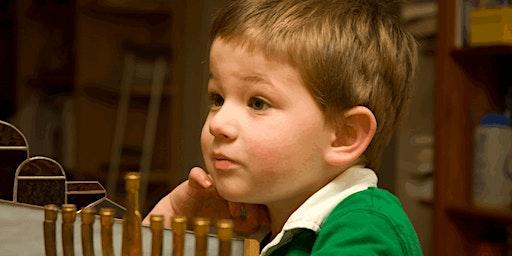 Hanukkah Celebration for Young Children