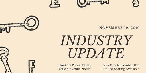 Industry Update - Fall 2019