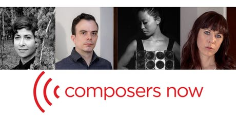 Civitella XXV #24: Dialogues, Co-Presented with Composers Now tickets